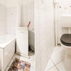 Отель Last Minute Budapest ванная