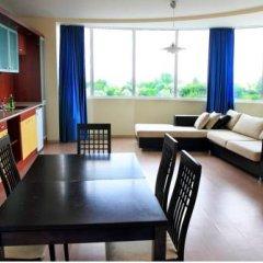 Отель Favorit Aparthotel Солнечный берег комната для гостей фото 11
