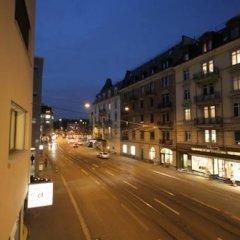 Отель HITrental Kreuzplatz Apartments Швейцария, Цюрих - отзывы, цены и фото номеров - забронировать отель HITrental Kreuzplatz Apartments онлайн