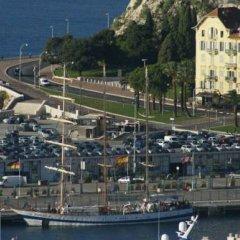 Отель Villa Vermorel Франция, Ницца - отзывы, цены и фото номеров - забронировать отель Villa Vermorel онлайн приотельная территория