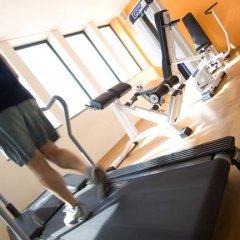 Отель Vila Gale Ericeira Мафра фитнесс-зал фото 3