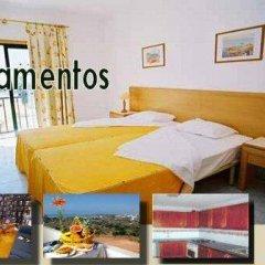 Отель Mar a Vista комната для гостей фото 3