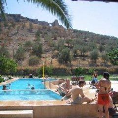 Garden Camping Motel Турция, Сельчук - отзывы, цены и фото номеров - забронировать отель Garden Camping Motel онлайн