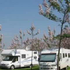 Garden Camping Motel Турция, Сельчук - отзывы, цены и фото номеров - забронировать отель Garden Camping Motel онлайн парковка