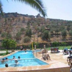 Garden Camping Motel Турция, Сельчук - отзывы, цены и фото номеров - забронировать отель Garden Camping Motel онлайн бассейн