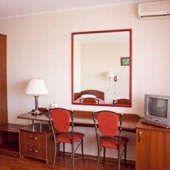 Амакс Турист-отель Хабаровск удобства в номере