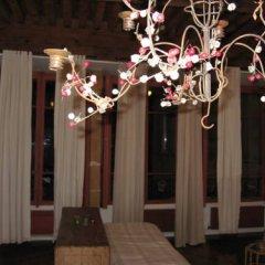 Отель Appartement Saint Paul Франция, Лион - отзывы, цены и фото номеров - забронировать отель Appartement Saint Paul онлайн развлечения