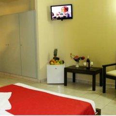 Dimitrion Central Hotel комната для гостей фото 5