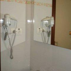 Отель Pensin Salom ванная