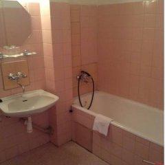Hotel CD Garni Пльзень ванная фото 2