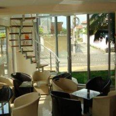 Отель Magic Palm Hotel Болгария, Равда - отзывы, цены и фото номеров - забронировать отель Magic Palm Hotel онлайн интерьер отеля