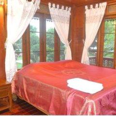 Отель Sasithorn Garden View Resort комната для гостей фото 2