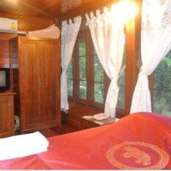 Отель Sasithorn Garden View Resort комната для гостей фото 3