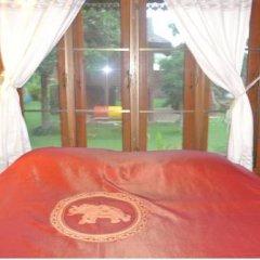 Отель Sasithorn Garden View Resort спа