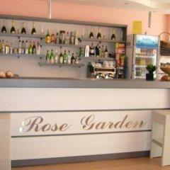 Rose Garden Hotel Солнечный берег гостиничный бар