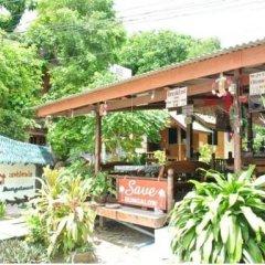 Отель Save Bungalow Koh Tao Таиланд, Мэй-Хаад-Бэй - отзывы, цены и фото номеров - забронировать отель Save Bungalow Koh Tao онлайн питание