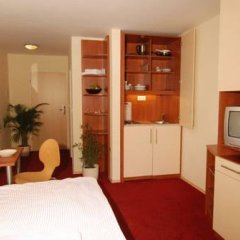 Отель Appartement-München в номере фото 2