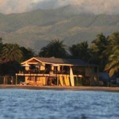 Отель Club Fiji Resort бассейн фото 3