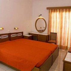 Hotel Afea комната для гостей фото 2