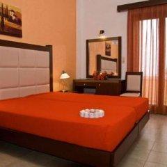 Hotel Afea комната для гостей фото 4