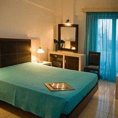 Hotel Afea комната для гостей фото 3