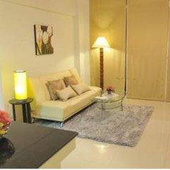 Апартаменты Duplex 21 Apartment Бангкок комната для гостей фото 4