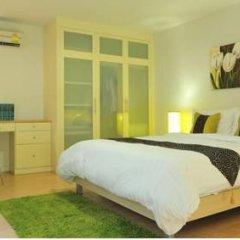 Апартаменты Duplex 21 Apartment Бангкок комната для гостей фото 3