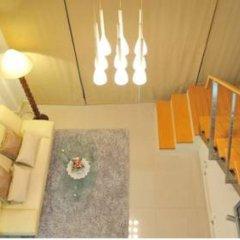 Апартаменты Duplex 21 Apartment Бангкок интерьер отеля