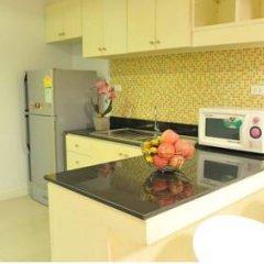 Апартаменты Duplex 21 Apartment Бангкок в номере