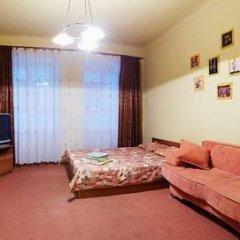 Апартаменты Kak Doma Apartments 6 комната для гостей фото 3