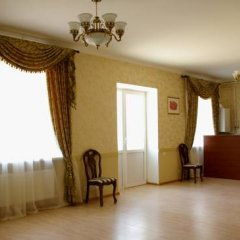 Гостиница Guest House Primorskiy Одесса комната для гостей фото 4