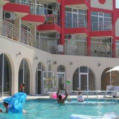 Rose Garden Hotel Солнечный берег бассейн