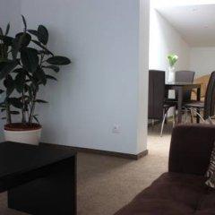 Апартаменты Vivulskio Vip Apartments Вильнюс интерьер отеля