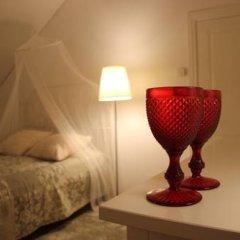 Отель Villa Sofia Литва, Тракай - отзывы, цены и фото номеров - забронировать отель Villa Sofia онлайн комната для гостей фото 5