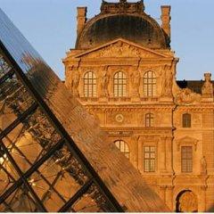 Novotel Paris Est Hotel фото 2