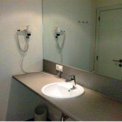 Отель Downtown Residence Brussels Бельгия, Брюссель - отзывы, цены и фото номеров - забронировать отель Downtown Residence Brussels онлайн ванная