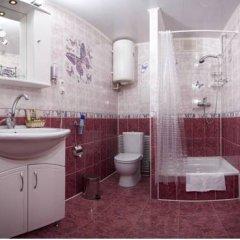 Гостиница Волжанка ванная фото 2