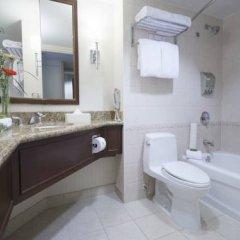 Отель Minto Suite Hotel Канада, Оттава - отзывы, цены и фото номеров - забронировать отель Minto Suite Hotel онлайн ванная