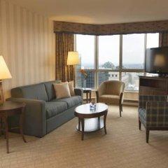 Отель Minto Suite Hotel Канада, Оттава - отзывы, цены и фото номеров - забронировать отель Minto Suite Hotel онлайн комната для гостей фото 5