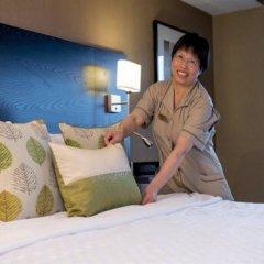 Отель Minto Suite Hotel Канада, Оттава - отзывы, цены и фото номеров - забронировать отель Minto Suite Hotel онлайн спа