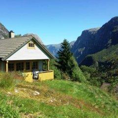Отель Stalheim Fjord og Fjellhytter фото 7