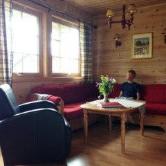 Отель Stalheim Fjord og Fjellhytter интерьер отеля