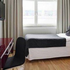 Hotel Scandic Kungsgatan Стокгольм удобства в номере фото 2