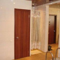 Гостиница Затышный уголок ванная