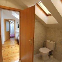 Апартаменты Italska Apartment ванная фото 2