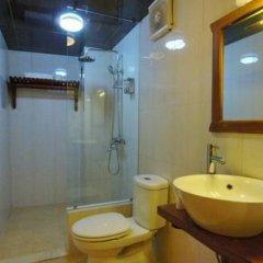 Отель White Lotus ванная фото 2