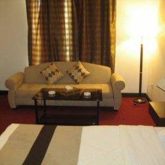 Отель Marmara Hotel Иордания, Амман - отзывы, цены и фото номеров - забронировать отель Marmara Hotel онлайн комната для гостей фото 3