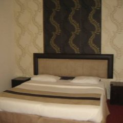 Отель Marmara Hotel Иордания, Амман - отзывы, цены и фото номеров - забронировать отель Marmara Hotel онлайн комната для гостей фото 5