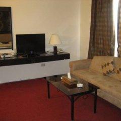 Отель Marmara Hotel Иордания, Амман - отзывы, цены и фото номеров - забронировать отель Marmara Hotel онлайн удобства в номере фото 2