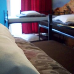 Отель Amsterdam Hostel Annemarie Нидерланды, Амстердам - отзывы, цены и фото номеров - забронировать отель Amsterdam Hostel Annemarie онлайн комната для гостей фото 3